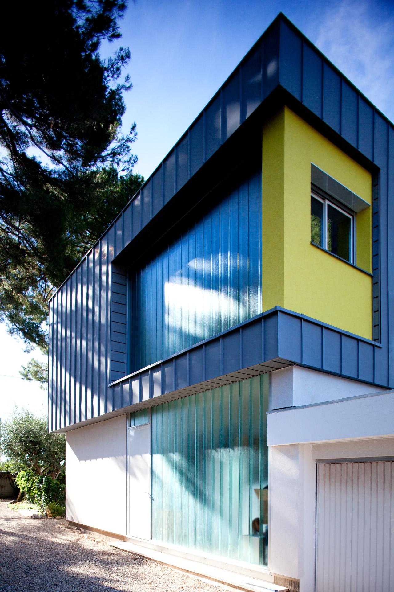 appartement bbc v lhenry architecture. Black Bedroom Furniture Sets. Home Design Ideas