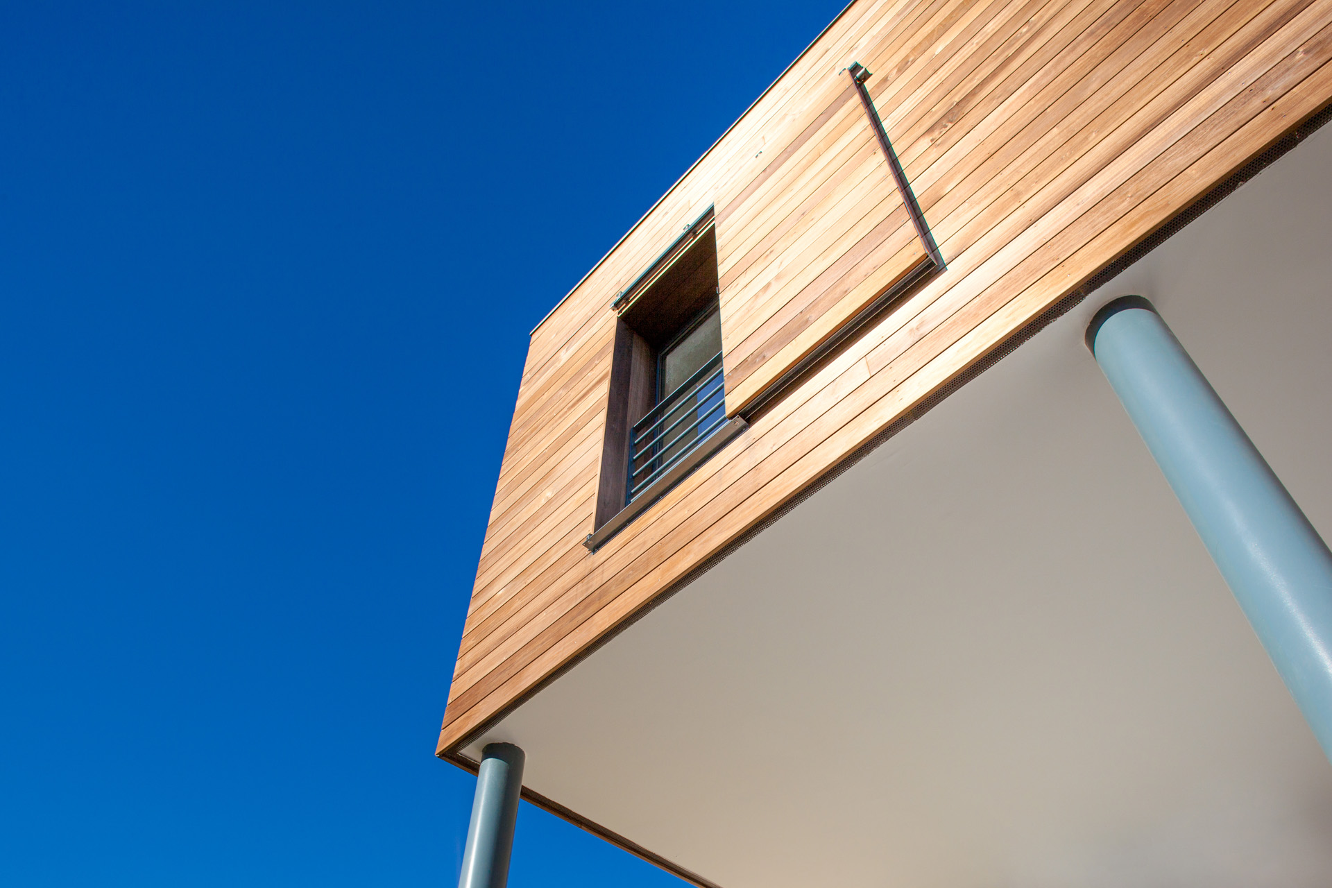 maison b lhenry architecture. Black Bedroom Furniture Sets. Home Design Ideas