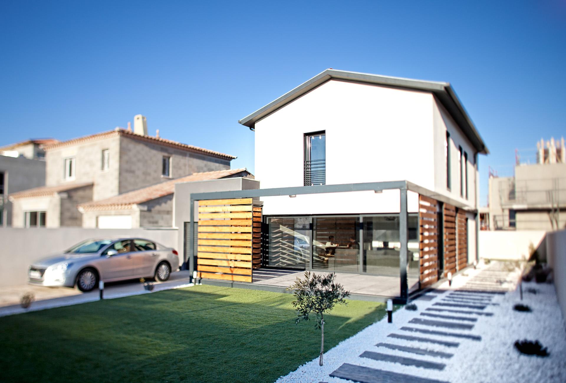 maison bbc r lhenry architecture. Black Bedroom Furniture Sets. Home Design Ideas