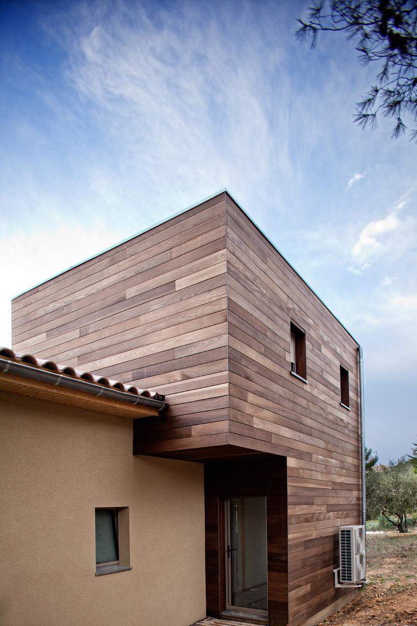 maison bbc c lhenry architecture. Black Bedroom Furniture Sets. Home Design Ideas
