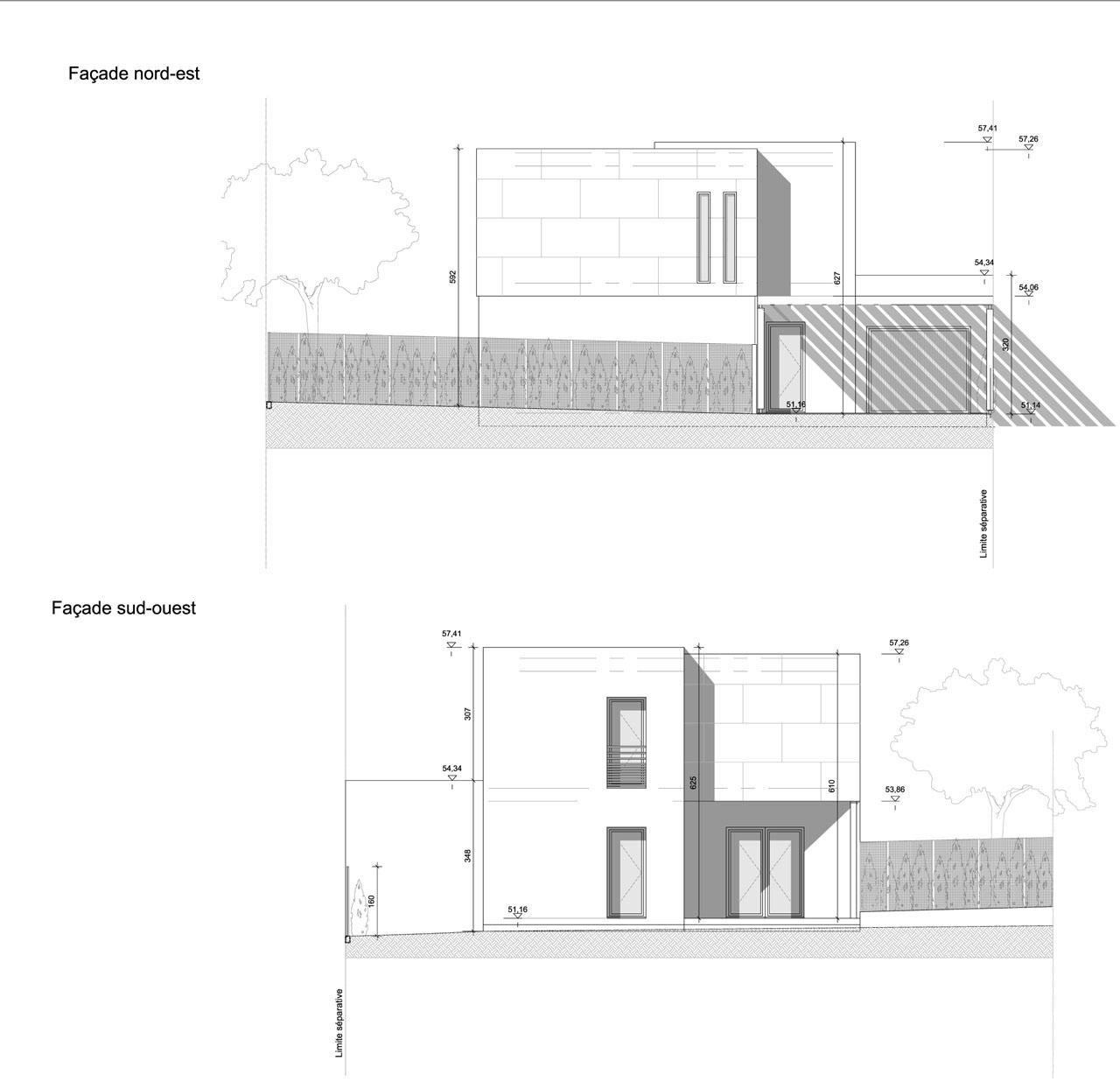 maison bbc e lhenry architecture. Black Bedroom Furniture Sets. Home Design Ideas