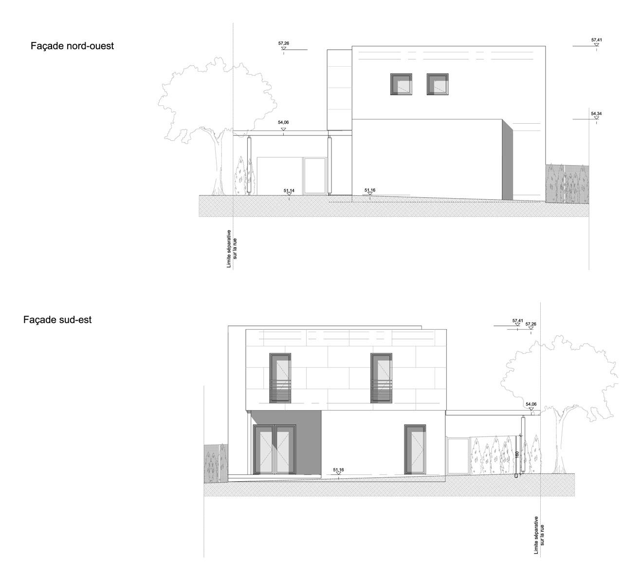Maison bbc nord plan rdc maison maison de plainpied bbc for Maison bbc plan