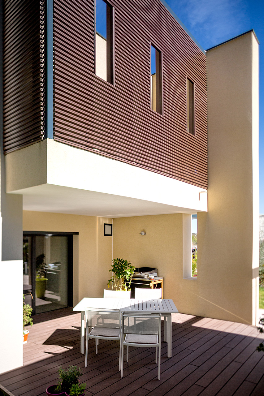 maison bbc t lhenry architecture. Black Bedroom Furniture Sets. Home Design Ideas