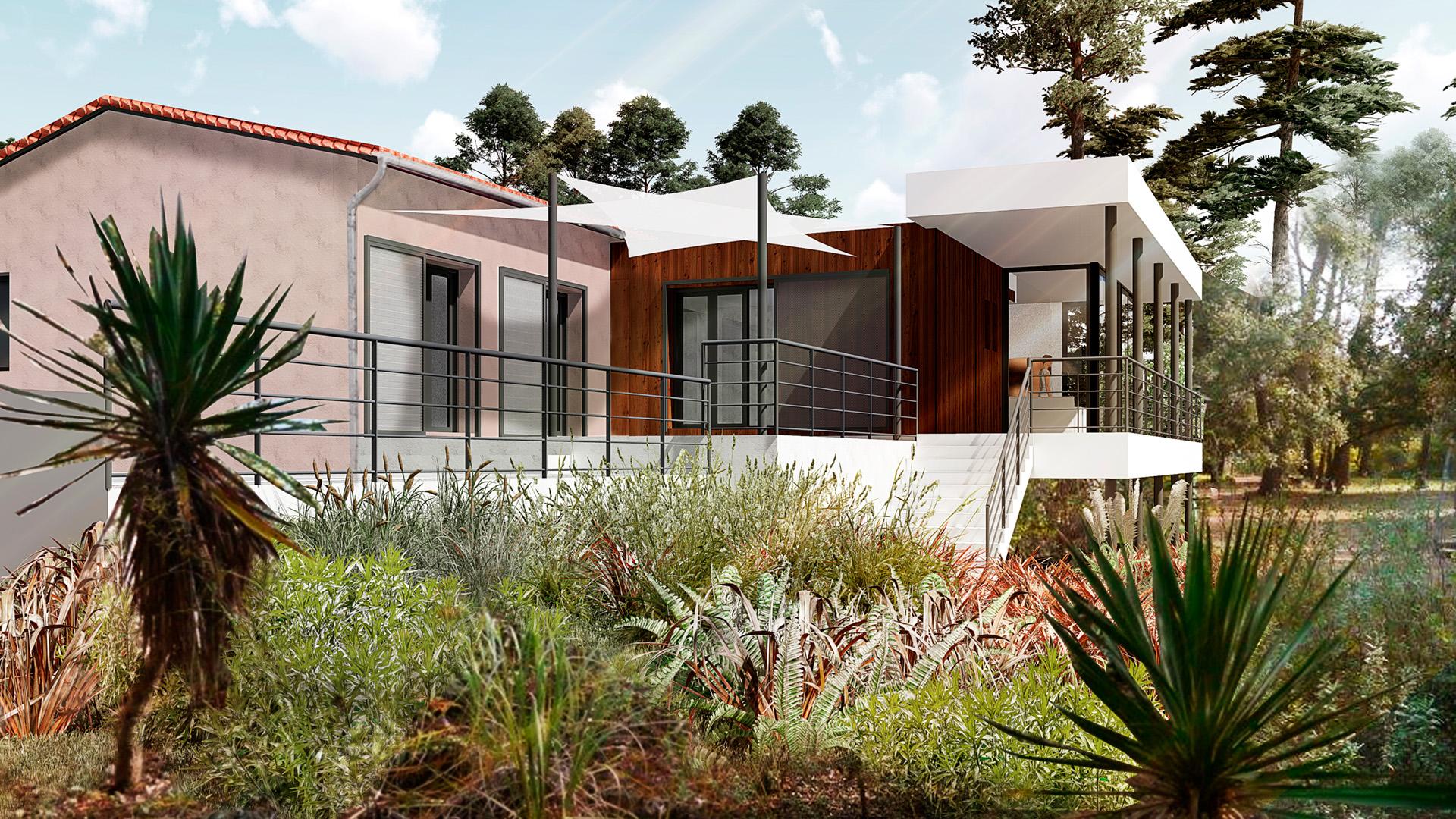 assas lhenry architecture. Black Bedroom Furniture Sets. Home Design Ideas